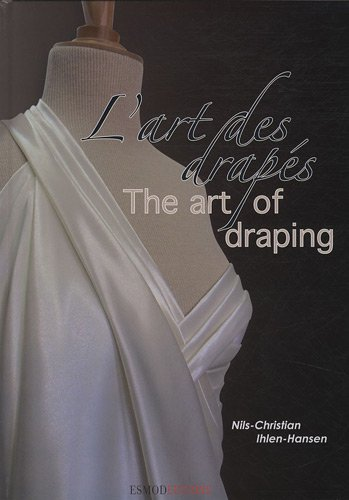art-of-draping-the