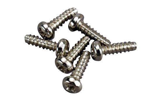Traxxas 2675 Roundhead Screw 3x10mm (6) - 1