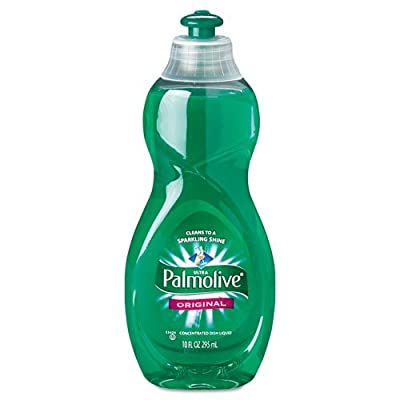Palmolive Ultra Original Dish Washing Liquid, 10oz