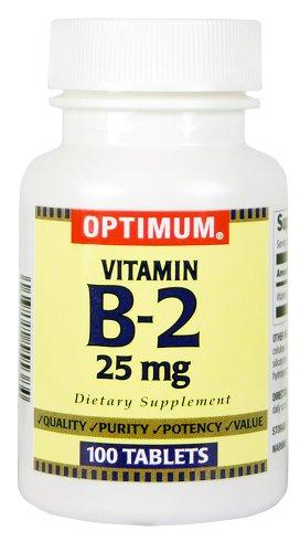 Optimum tablets