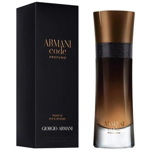 Armani Code Profumo Pour Homme Profumo Spray - 60 ml