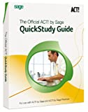 Act By Sage 2010 Quickstudy Guide