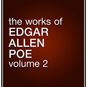 The Works of Edgar Allan Poe, Volume 2 | [Edgar Allan Poe]