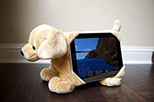 Ipad Animal Pillow : Amazon.com: Tabbeez Plush/Stuffed Animal / Tablet Pet / Tablet Toy /