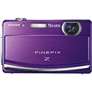 Fujifilm FinePix Z90 Purple