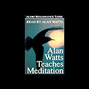 Alan Watts Teaches Meditation | [Alan Watts]