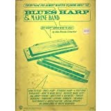 img - for Everything you always wanted to know about the blues harp & marine band but didn't know who to ask book / textbook / text book