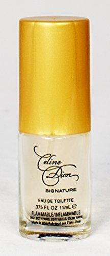 Sensational by Celine Dion - Eau De Toilette Spray 0.375 oz /11 ml by Celion Dion