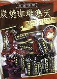 小林製菓 210g 炭焼珈琲寒天 12入