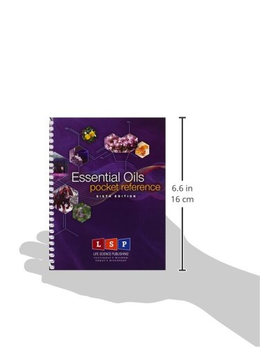 essential oils pocket reference toolfanatic com