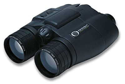 Night Owl Pro Nexgen Night Vision Binocular (3x) by Night Owl Optics :: Night Vision :: Night Vision Online :: Infrared Night Vision :: Night Vision Goggles :: Night Vision Scope