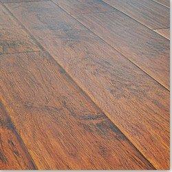 Laminate Flooring 12mm Hickory Antique