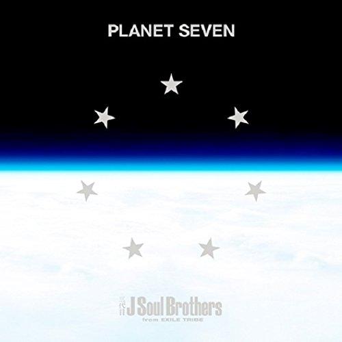 (ポスター付き)PLANET SEVEN (CD+DVD2枚組)