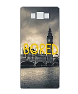 Techno Gadgets Back Cover for Samsung Galaxy J5(2016)