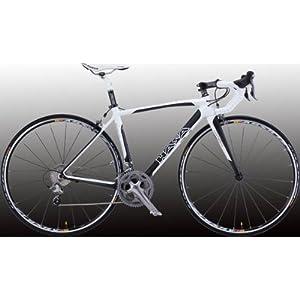 HASA 2012 Full Carbon Frame Shimano 105 20 Speed Groupset Road Bike 50cm