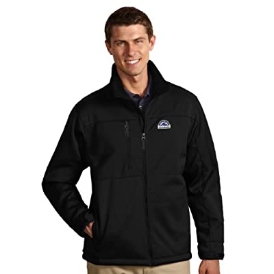 MLB Colorado Rockies Men's Traverse Jacket