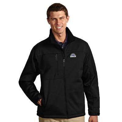 MLB Colorado Rockies Men's Traverse Jacket