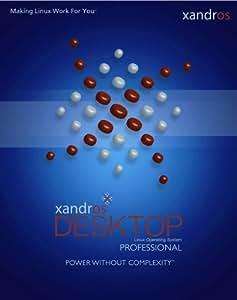 Xandros Desktop Professional