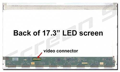 Click to buy Dell VOSTRO 3750 Replacement Screen for Laptop LED HDplus Matte - From only $71.19