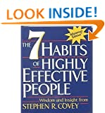(The 7 Habits of Highly Effective People) By Covey, Stephen R. (Author) Hardcover on 26-Sep-2000
