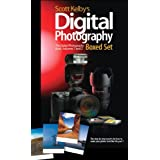 Scott Kelby's Digital Photography Boxed Set, Volumes 1 and 2 (Includes The Digital Photography Book Volume 1 and The Digital Photography Book Volume 2) ~ Scott Kelby
