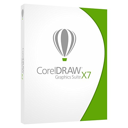 CorelDraw Graphics Suite X7- Online Key Delivery (Corel Draw Technical Suite compare prices)
