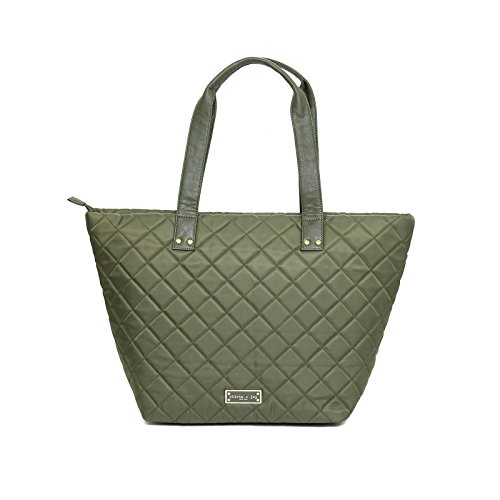 olivia-and-joy-womens-fashion-designer-handbags-zsa-zsa-nylon-quilted-tote-shoulder-bag-army-green