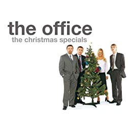 The Office (UK) The Christmas Specials