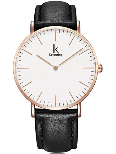 alienwork-ik-montre-quartz-elegant-quartz-mode-design-intemporel-classique-cuir-or-rose-noir-98469g-