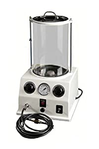 Mark IV Porti-Boy Embalming Machine by The Embalmers' Supply Company