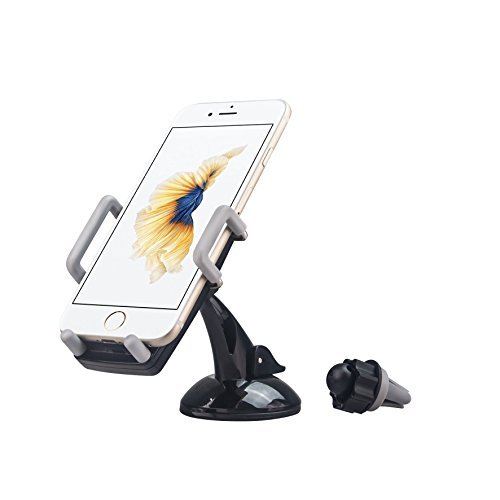 car-mount-holder-3-in-1-techtodoor-3-in-1-universal-windscreen-dashboard-and-air-vent-car-phone-hold