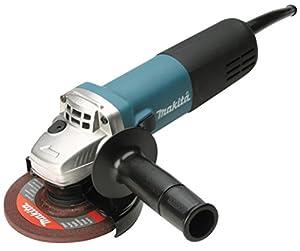 Makita 9558NB Winkelschleifer 125 mm