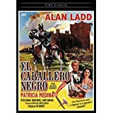 El Caballero Negro (The Black Knight)by Harry Andrews
