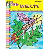 Insects (Color and Learn)