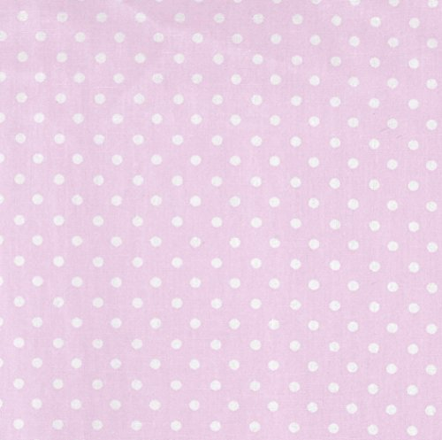 Trend Lab Orchid Bloom Dot Changing Pad Cover, Purple