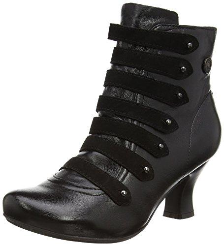 Hush PuppiesTiffin Verona - Stivaletti donna, Nero (Black Leather), 41