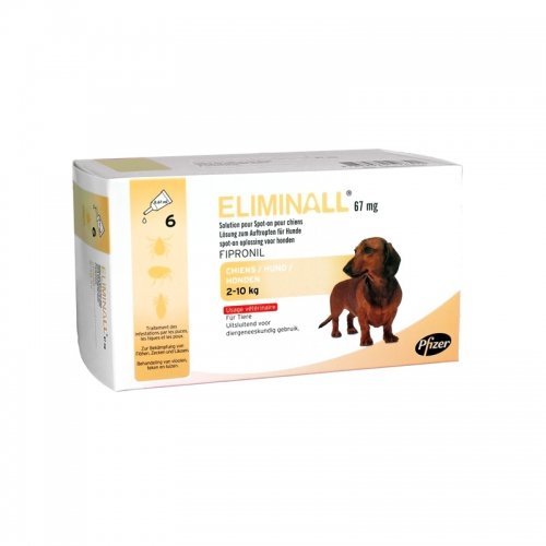 pfizer-eliminall-chien-2-10kg-3-pipettes-generique-frontline