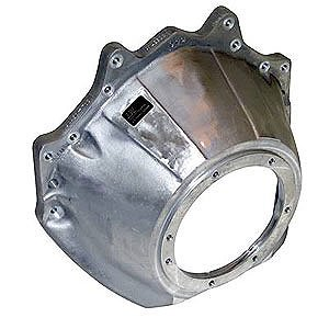 JW Performance 92457 Ultra-Bell Bellhousing (Jw Bell Housing compare prices)