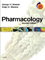 Pharmacology: With STUDENT CONSULT Online,