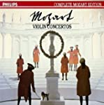 Complete Mozart Edition Vol.8, First...