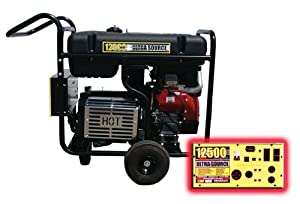 Guardian Ultra Source 12,500-Watt 26 HP Portable Generator 04451 (Discontinued by Manufacturer)