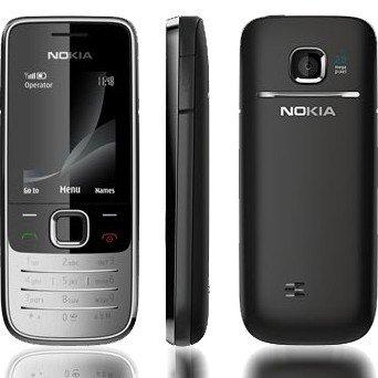 Nokia 2730 Classic マゼンタ 【日本OK!シムフリー海外携帯】ノキア 2730 クラシック