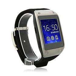 Lumen Smart Watch Bracelet Watch E2602 Bluetooth Android 4.2 Mtk6572 Dual Core Camera GPS Wifi 1.54 Inch by LuMen