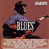 echange, troc Compilation, Furry Lewis - Les Grands Moments : Blues