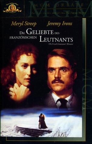 Die Geliebte des französischen Leutnants [VHS]