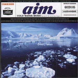 "Cold Water Music [12"" VINYL]"