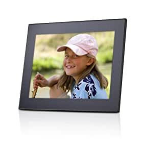 Kodak P825 8in Dig Photo Frame 800x600 4:3 500:1 512mb Usb