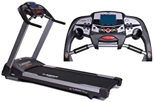 Lamar Fitness L1200 Exercise Treadmill