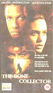 The Bone Collector [VHS] [2000]
