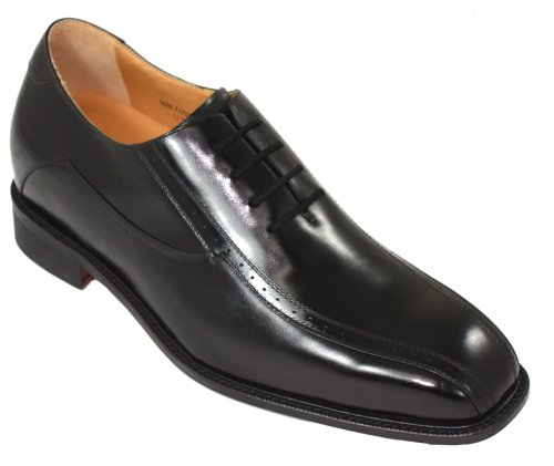 Elevator Shoes For Men TOTO F6702 3 Inches Taller